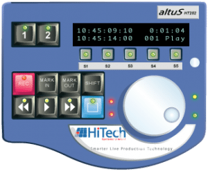 HT252 disk controller